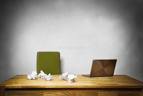 Empty Officeの写真素材 [FYI00751958]