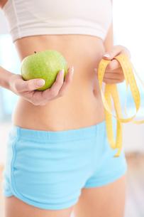 Healthy lifestyleの写真素材 [FYI00752140]