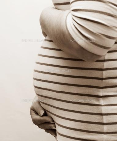 baby_pregnancyの素材 [FYI00752324]