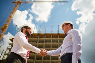 Builders unionの写真素材 [FYI00752515]
