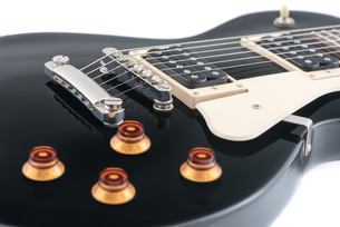 Detail of Electric Guitarの素材 [FYI00752807]