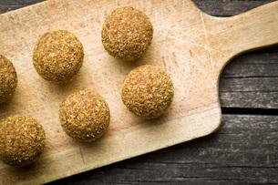 sweet trufflesの写真素材 [FYI00753347]