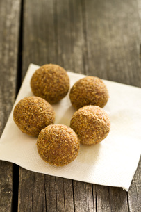 sweet trufflesの写真素材 [FYI00753353]