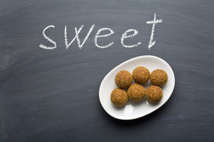 sweet dessertの写真素材 [FYI00753356]