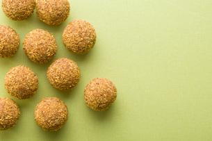 sweet trufflesの写真素材 [FYI00753360]