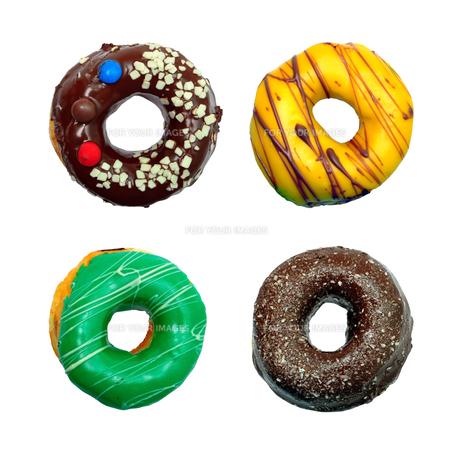 donutsの素材 [FYI00753442]
