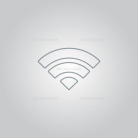 RSS symbolの素材 [FYI00753636]