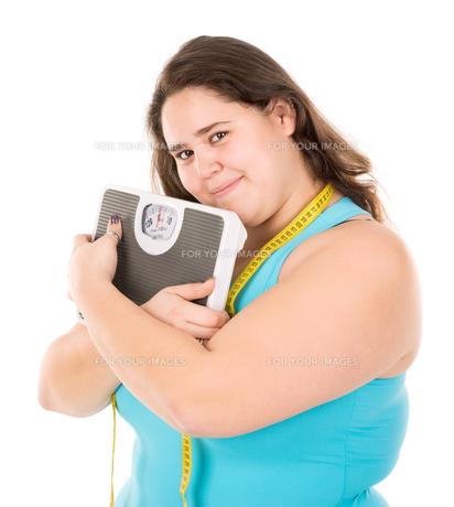 Dietの写真素材 [FYI00754074]