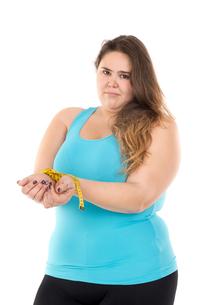 Dietの写真素材 [FYI00754083]