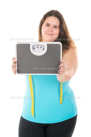 Dietの写真素材 [FYI00754098]