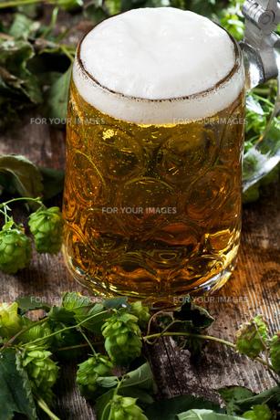beveragesの写真素材 [FYI00754111]