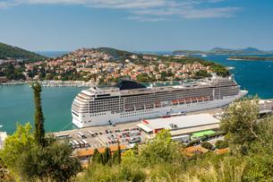 Dubrovnik, Croatia - September 11, 2009の素材 [FYI00754356]