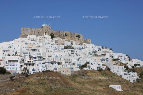 cities_villagesの写真素材 [FYI00754470]