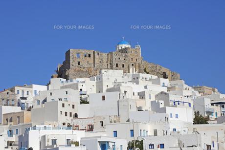 cities_villagesの写真素材 [FYI00754476]