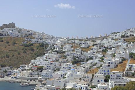 cities_villagesの写真素材 [FYI00754482]
