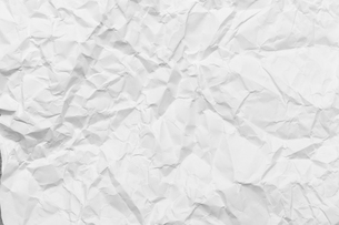 Wrinkled paper textureの素材 [FYI00754830]