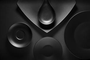 Platesの写真素材 [FYI00755089]