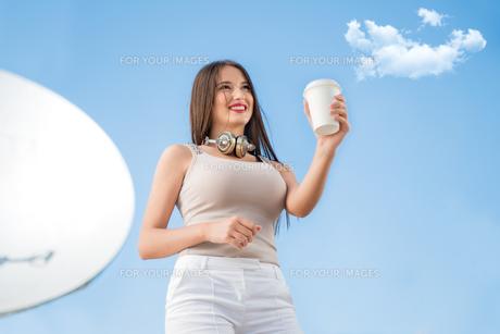 beveragesの素材 [FYI00755621]