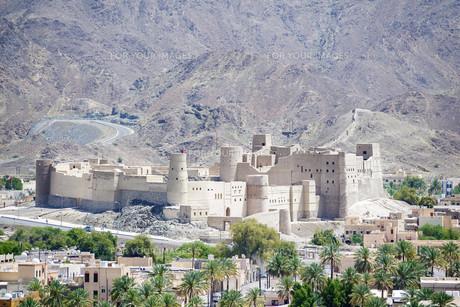 Fort Bahlaの素材 [FYI00755908]