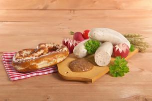 european_foodの写真素材 [FYI00756365]