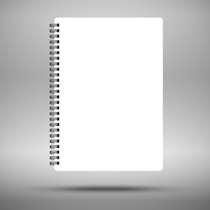 Notebookの素材 [FYI00756932]