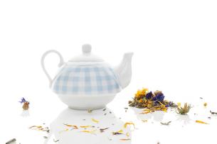 teaの写真素材 [FYI00757157]