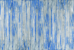 Background of grunge wooden panelsの素材 [FYI00757553]
