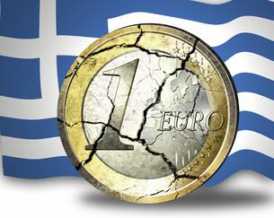 euro crisis greeceの素材 [FYI00757597]