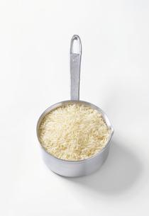 Jasmine riceの写真素材 [FYI00758500]