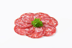Iberian salchichonの素材 [FYI00758519]