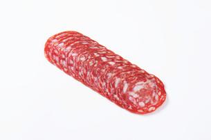 Iberian salchichonの素材 [FYI00758531]