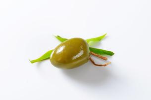 Fresh Green Oliveの素材 [FYI00758641]
