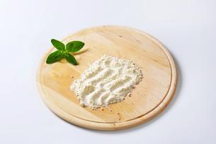 Soft wheat flourの写真素材 [FYI00758654]
