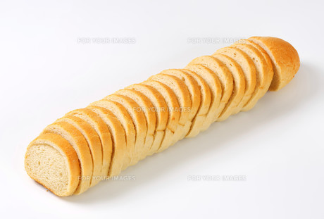 Sliced baguetteの素材 [FYI00759120]