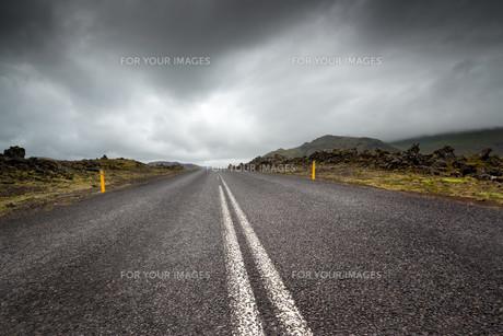 Roadの素材 [FYI00759520]