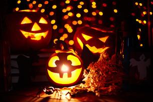Spirit of Halloweenの写真素材 [FYI00759766]