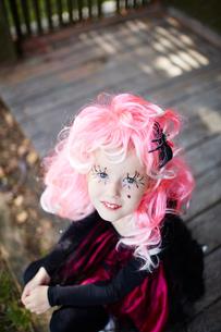 Halloween dollの写真素材 [FYI00760253]