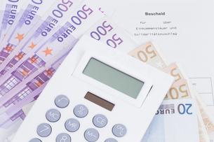 money_financesの写真素材 [FYI00760403]