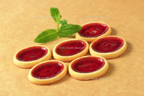 Jam Tartletsの写真素材 [FYI00760785]