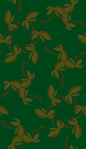 Repeating Green Pinwheel Patternの写真素材 [FYI00761398]