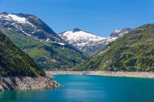 Mountain lakeの素材 [FYI00761584]