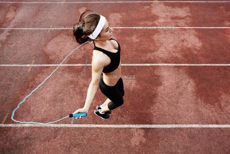 Sportive leisureの素材 [FYI00762439]