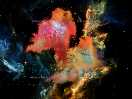 Realms of Dream Spaceの素材 [FYI00764011]