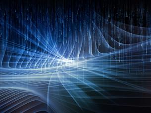 Diversity of Light Wavesの写真素材 [FYI00764032]