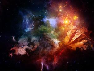 Paradigm of Dream Spaceの写真素材 [FYI00764040]