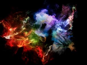 Inner Life of Dream Spaceの写真素材 [FYI00764054]