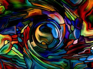 Virtual Colorの写真素材 [FYI00764074]