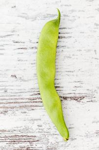 Fresh Green Beansの写真素材 [FYI00764141]