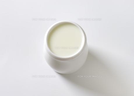 Cup of fresh milkの素材 [FYI00764360]