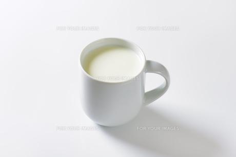 Mug of fresh milkの素材 [FYI00764367]